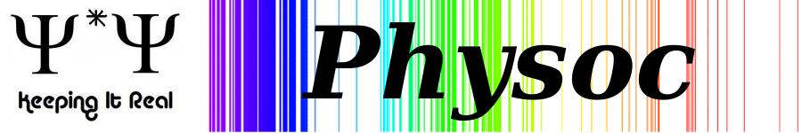 Physoc!!!